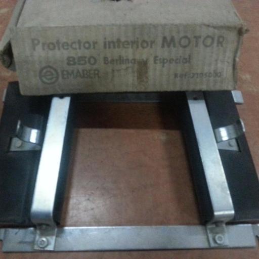 PROTECTOR DE MOTOR SEAT 850
