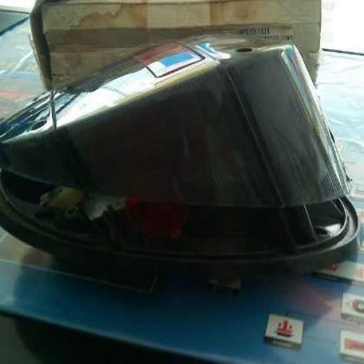 Piloto trasero Volkswagen Beetle [1]
