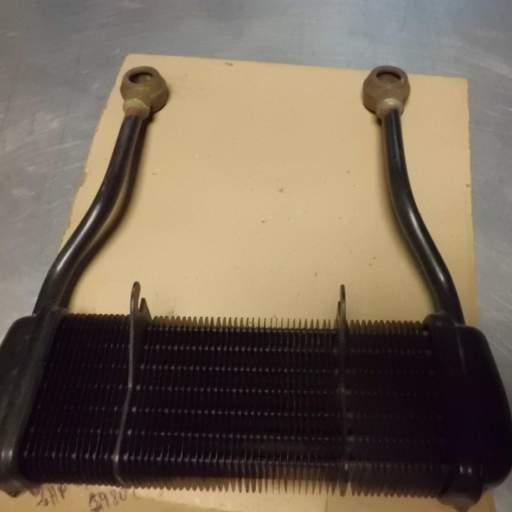 Radiador de aceite de Citroen 2HP [0]