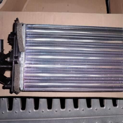 Radiador Calefacción Fiat Ducato