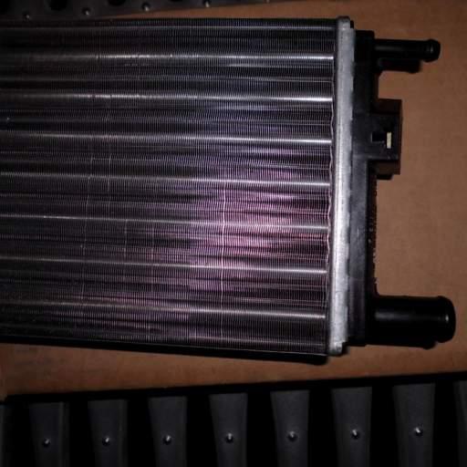 Radiador ce Calefacción renault 5