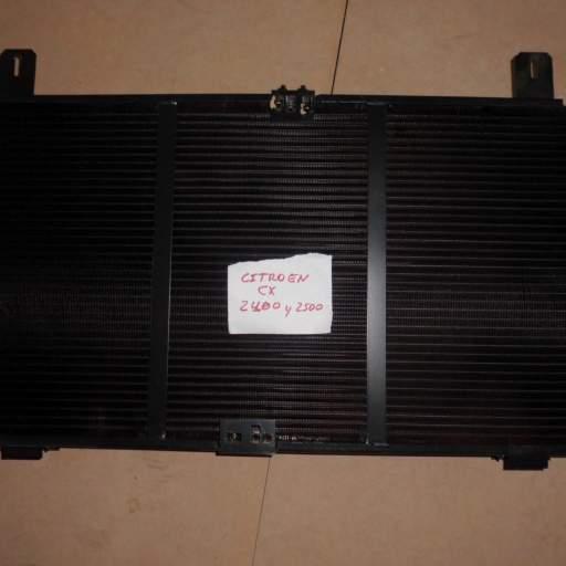 RADIADOR CITROEN CX 2400 [1]