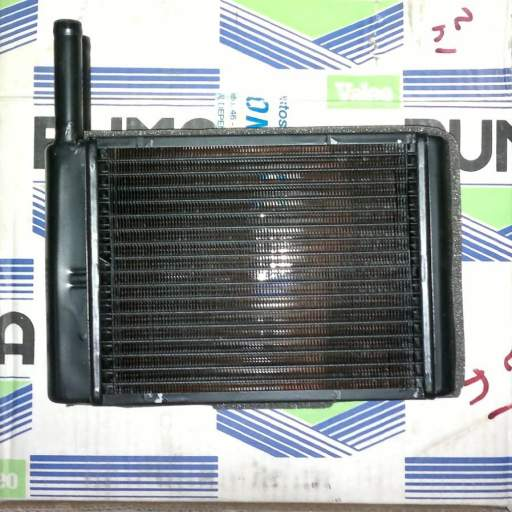 Radiador calefacción Ford Fiesta MK2 [0]