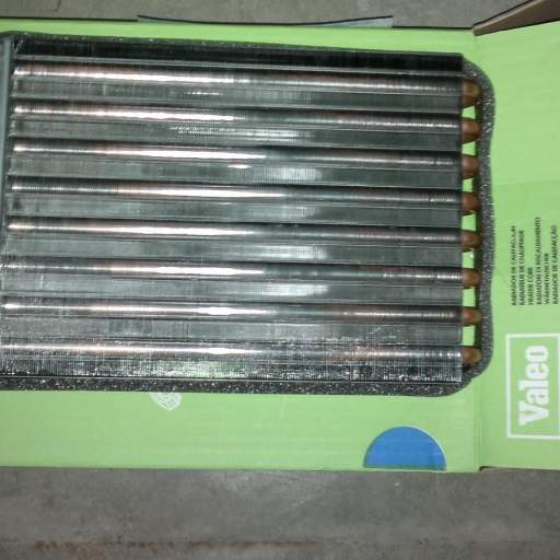 Radiador calefacción renault 9 11 y Super 5 [0]