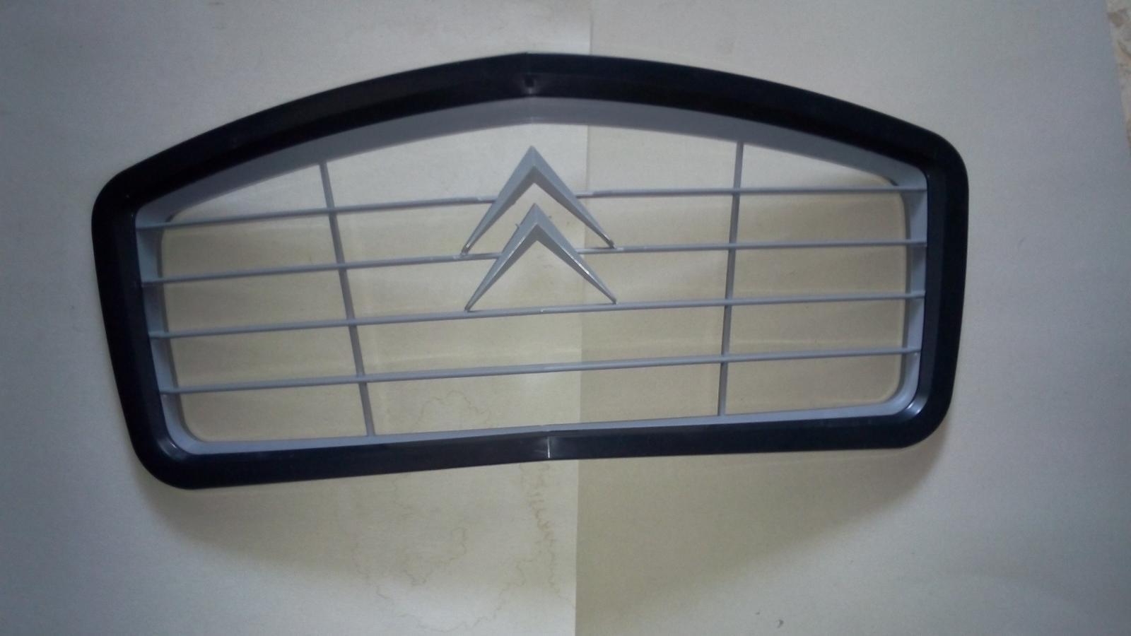 Rejilla Citroen 2CV