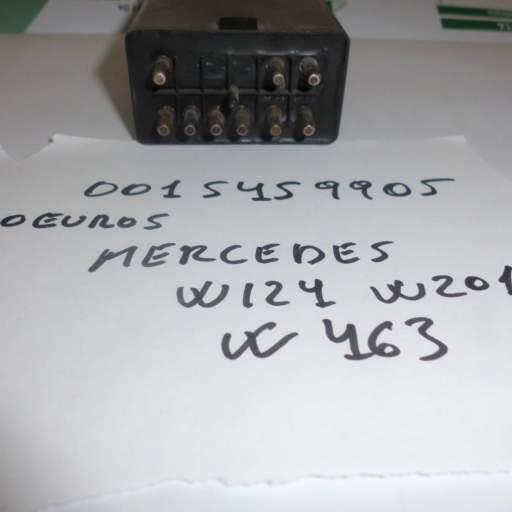 Relé Mercedes  [1]
