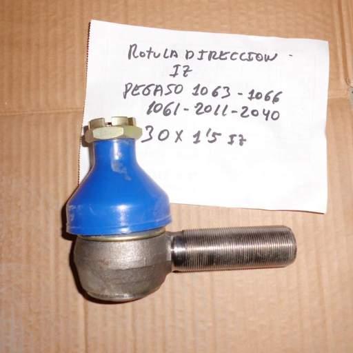 Rotula direccion Izquier Pegaso 1063 [0]