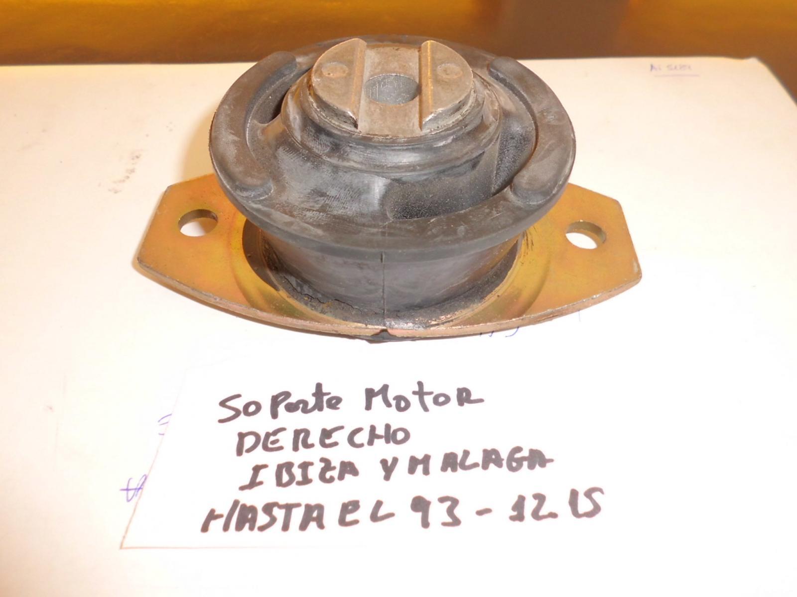SOPORTE MOTOR DERECHO IBIZA Y MALAGA 1.2 Y 1.5