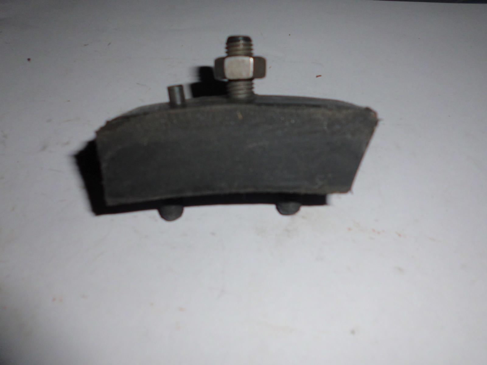 Soporte motor Morris