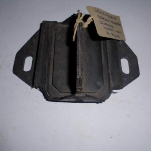 Soporte trasero inferior de Morris y Mini [0]