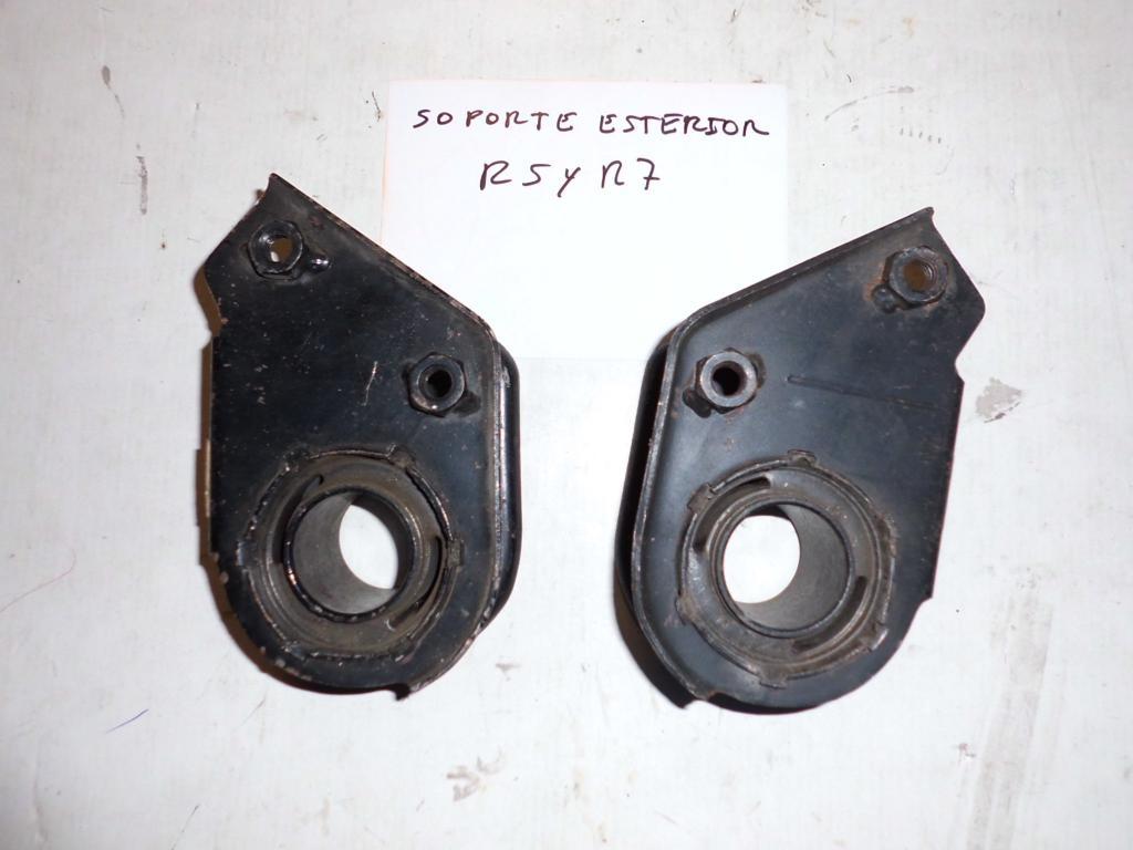 Soporte suspensión exterior r5 y r7