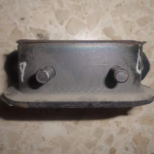 Soporte lateral motor de Talbot Solara [1]