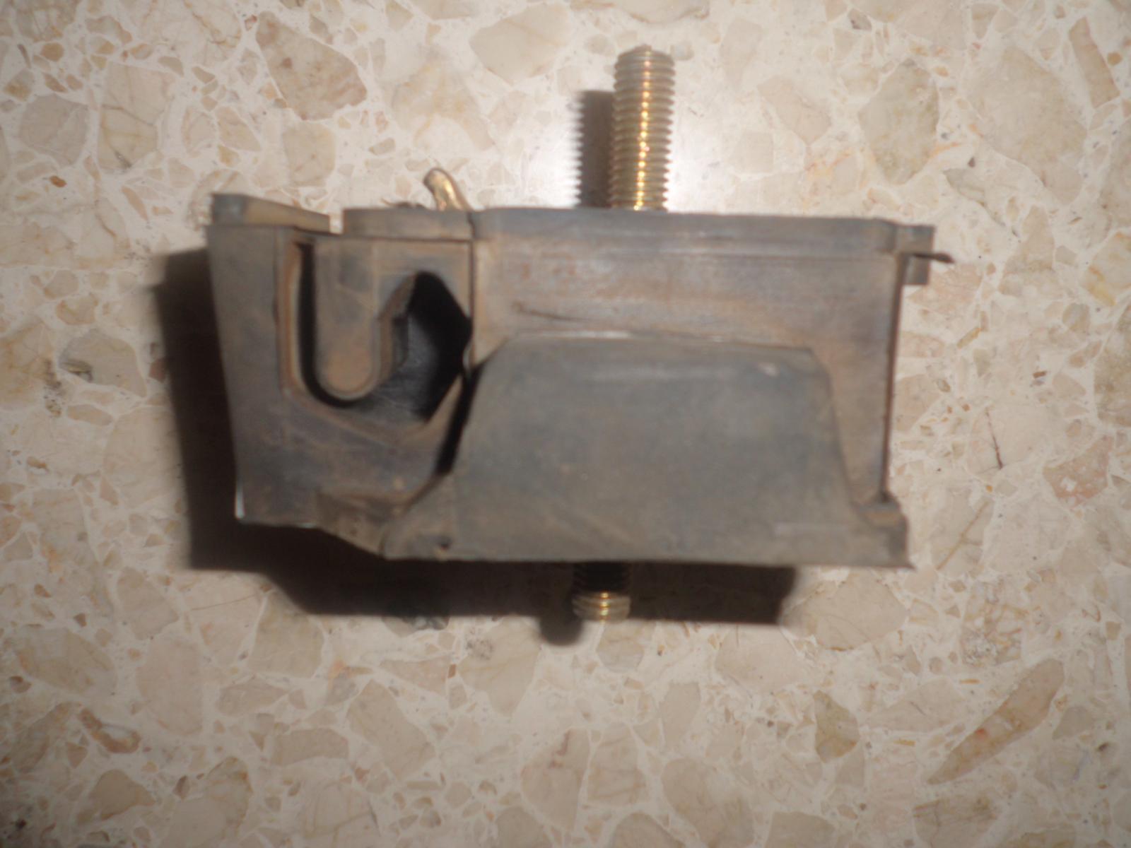 Soporte motor de Ford Escort y Orion