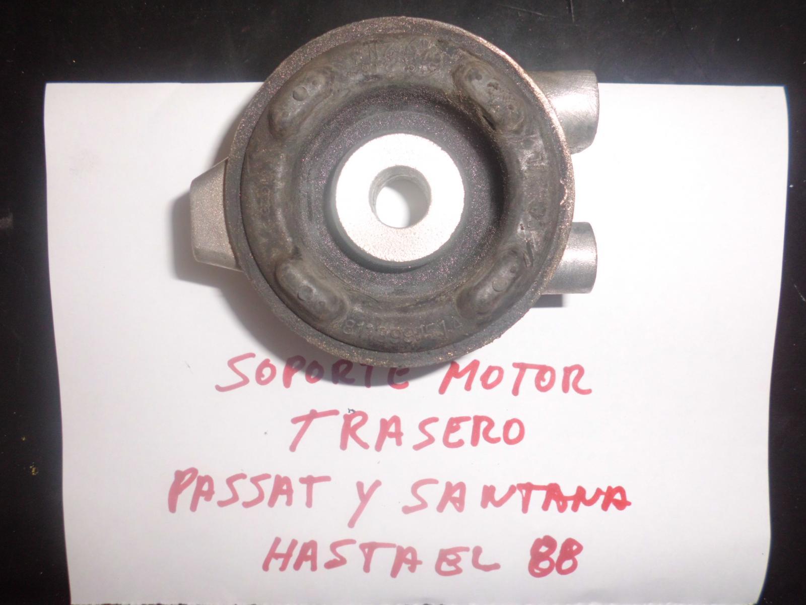 Soporte motor y casquillos del brazo delantero Volskwagen Passat y Santana