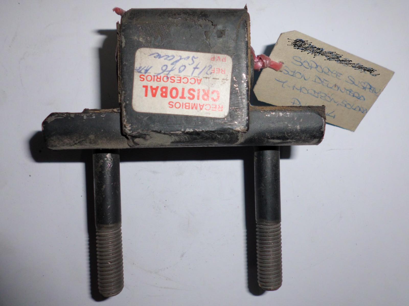 Soporte suspensión de Talbot Horizon y Talbot Solara.