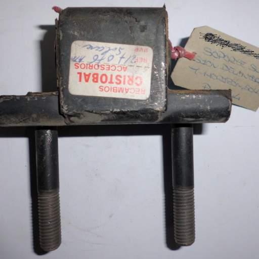Soporte suspensión de Talbot Horizon y Talbot Solara. [0]