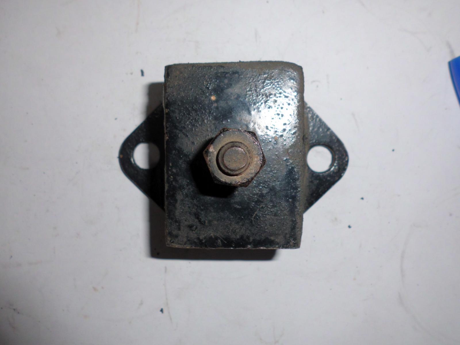 Soporte trasero motor de Sava J4