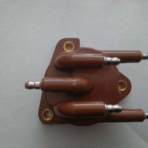 TAPA DELCO DUCELLIER  R9 R11 R21