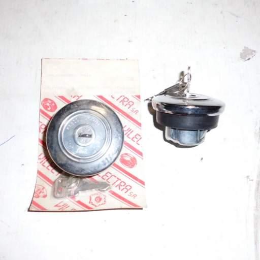 Tapón de combustible de Volskwagen Polo