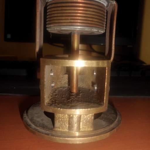 Termostato para Pegaso con motor 9109/2