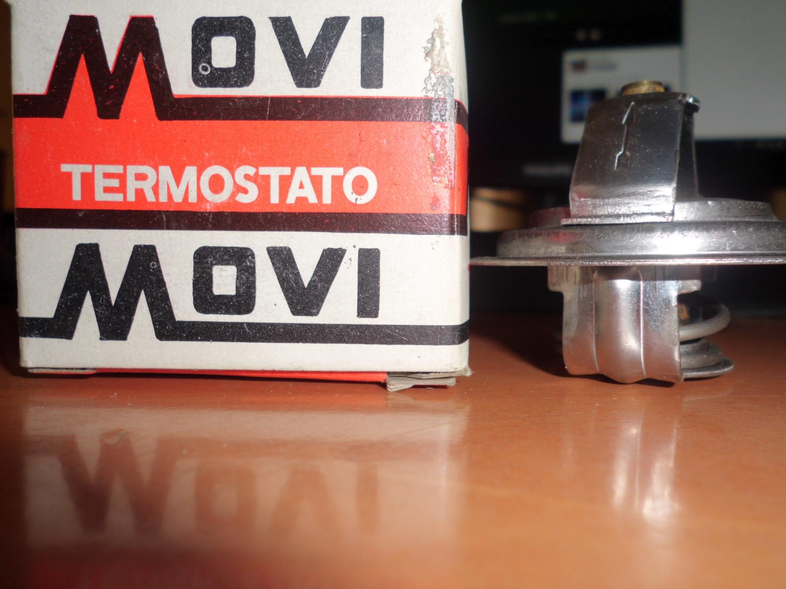 Termostato Morris MG