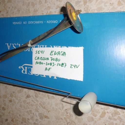 Aforador Pegaso Enasa cabina 7080 en 24v [0]