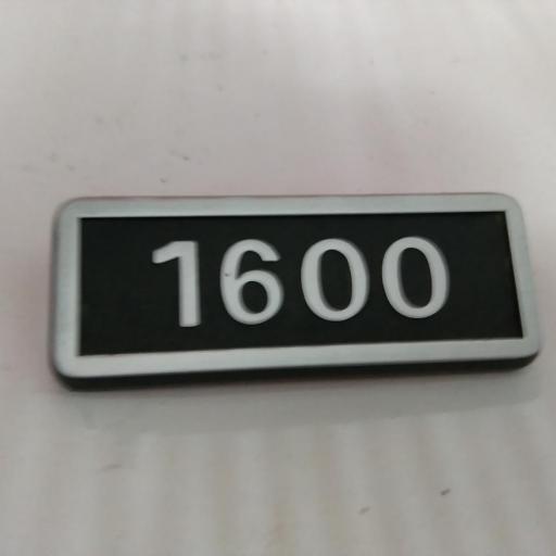 ANAGRAMA 1600