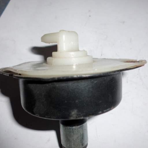 Bomba pisón de Citroen 2CV [0]