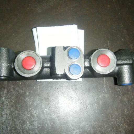 Bomba de frenos seat 600 doble circuito [1]