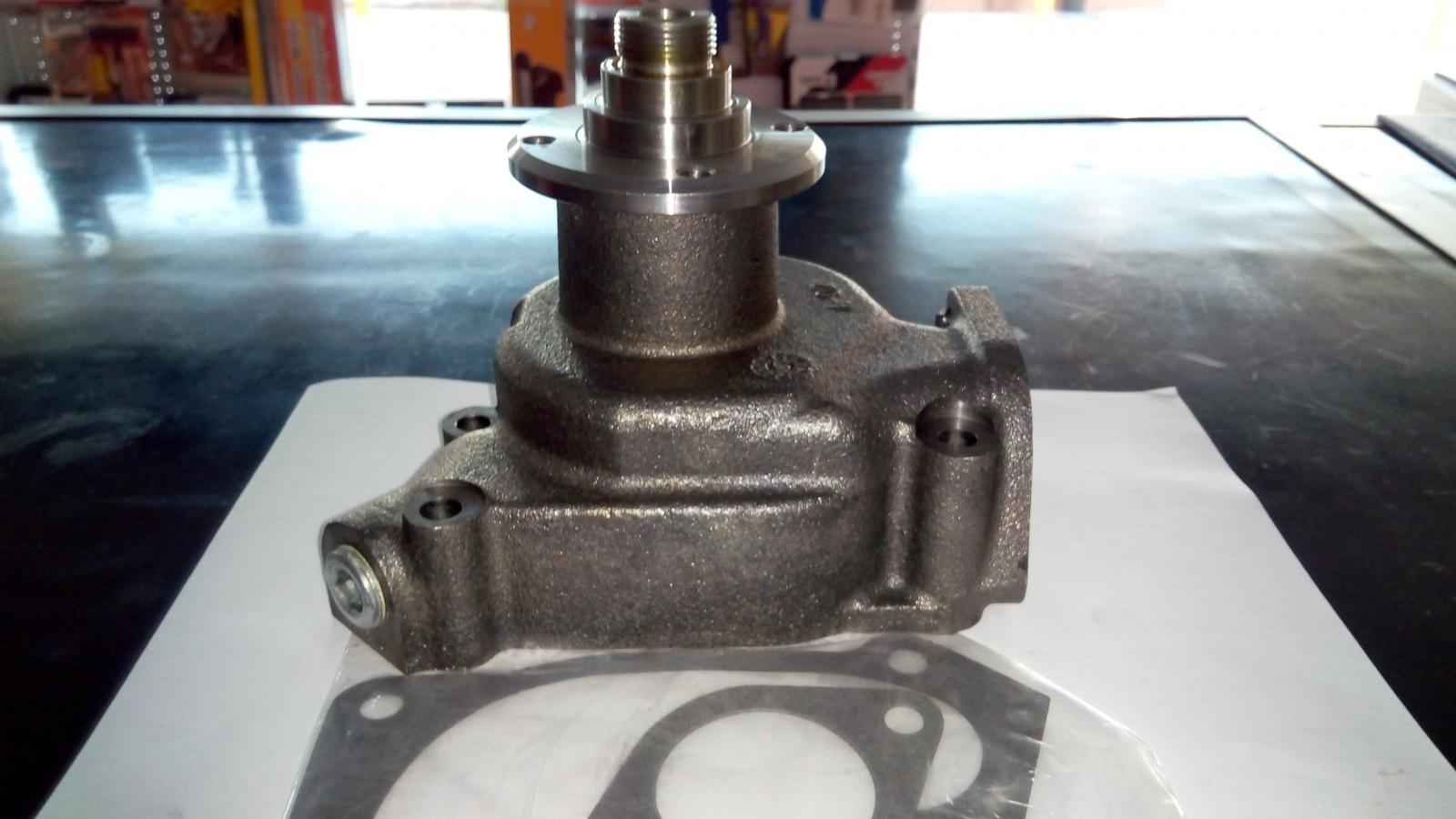BOMBA DE AGUA NISSAN PATROL MOTOR A4 28