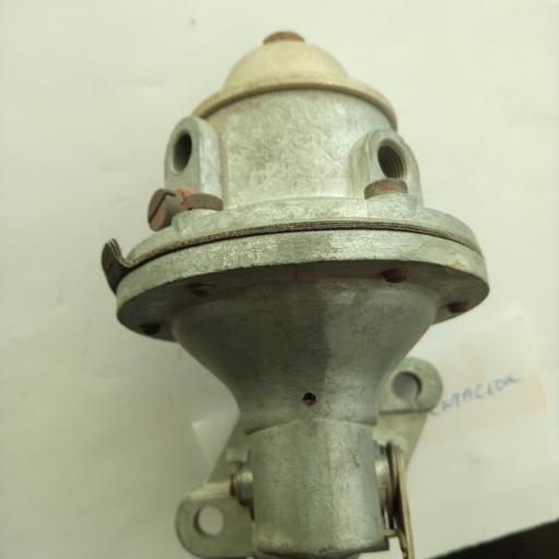 bomba alimentación autobat BG-100