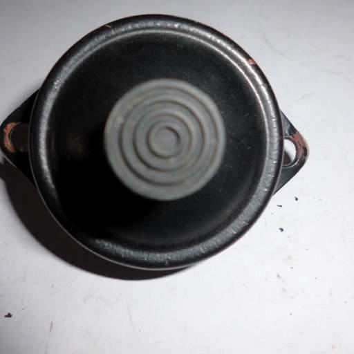 Bomba pisón de Citroen 2CV [1]