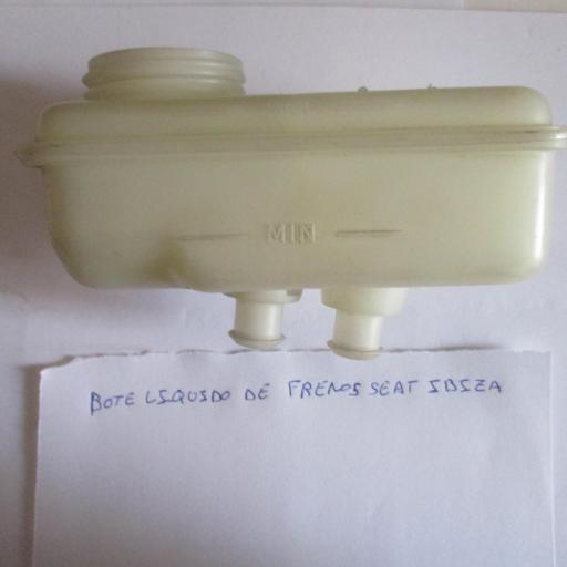 bote liquido de frenos seat ibiza mk1