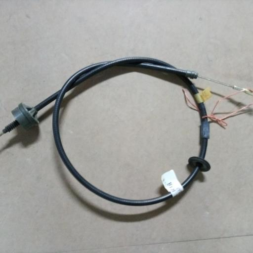 CABLE EMBRAGUE RENAULT 18 TURBO
