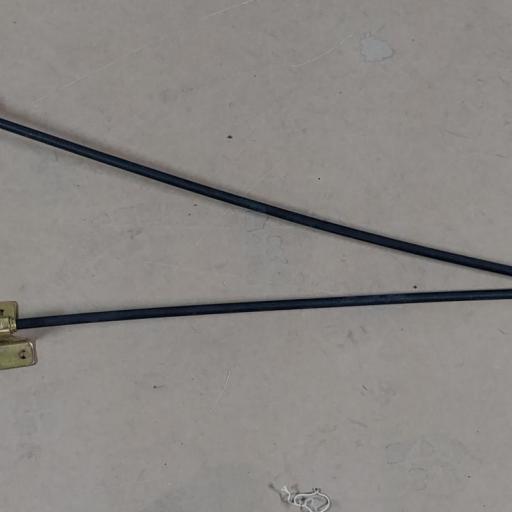 CABLE FRENO MANO SEAT 132
