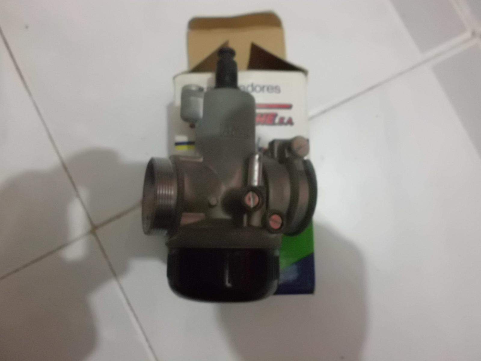 Carburador para ciclomotor