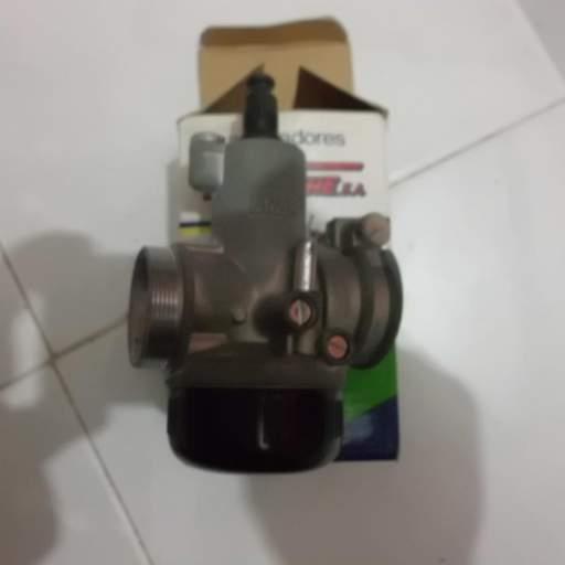 Carburador para ciclomotor [0]