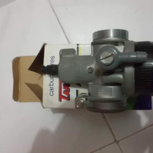 Carburador para ciclomotor [1]