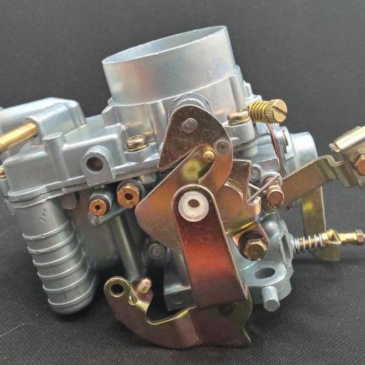 carburador citroen 2cv solex 34 pcis
