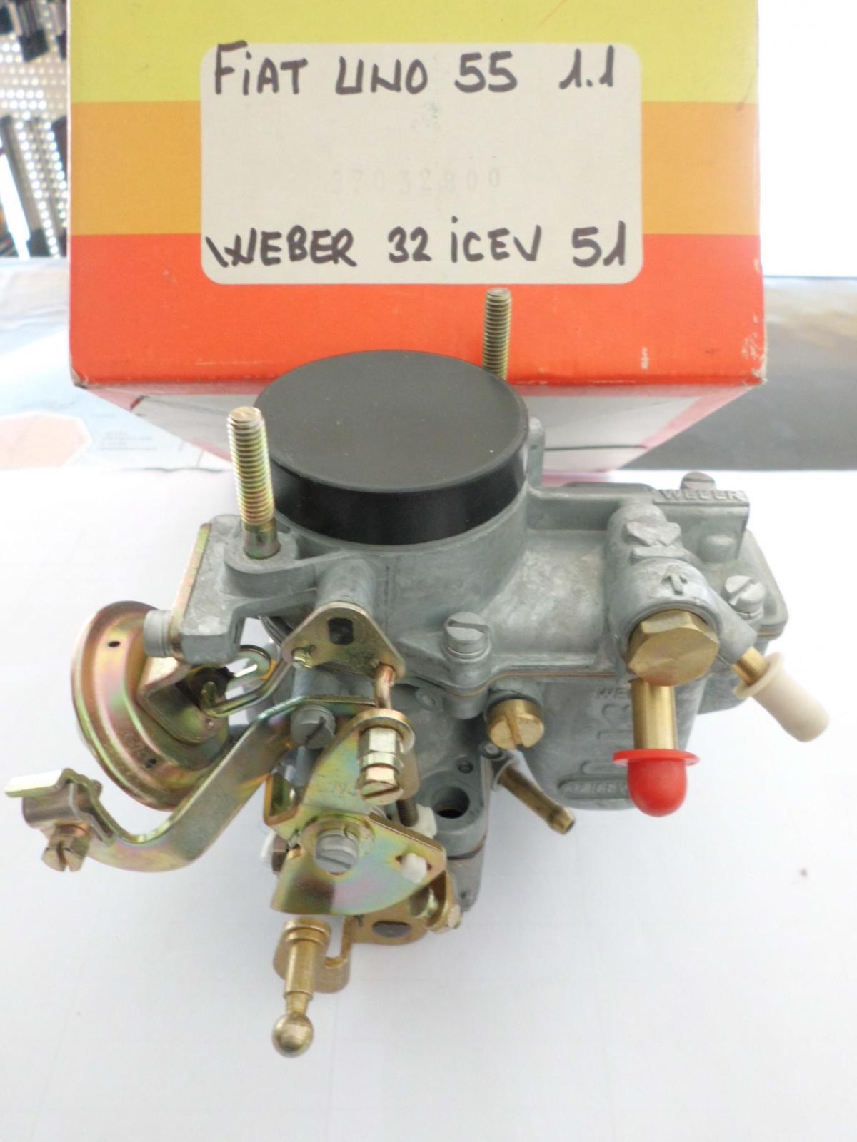 Fiat Uno 55 1.1