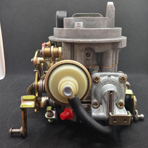 Carburador de Ford Fiesta 1.0 [0]