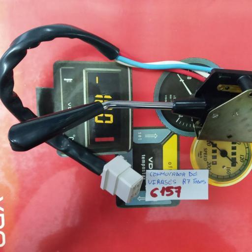 conmutador intermitencias renault 7