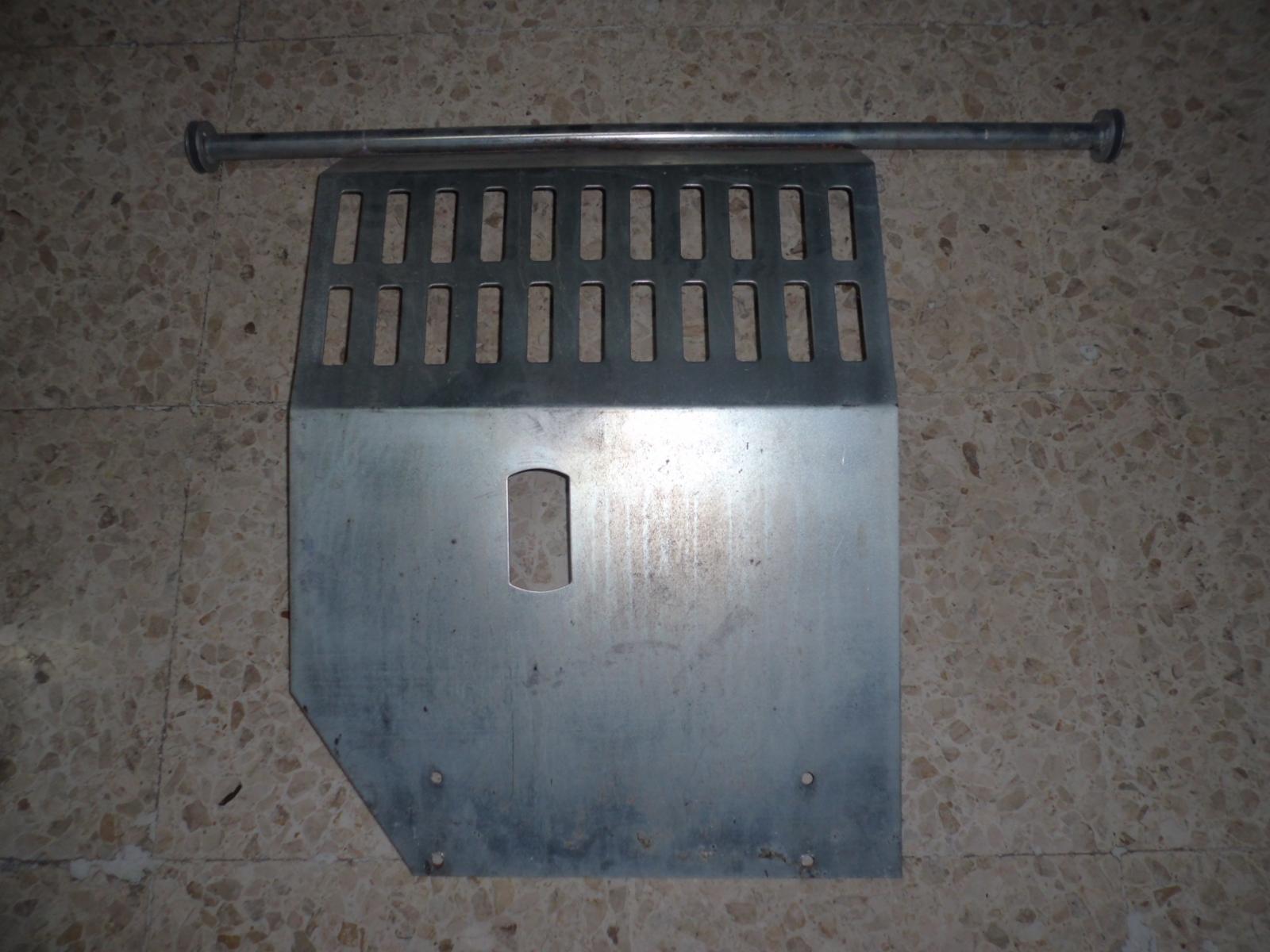 Cubrecarter de Talbot 150