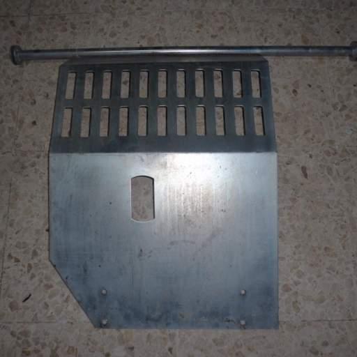 Cubrecarter de Talbot 150 [0]