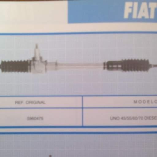 Dirección Fiat Uno [0]