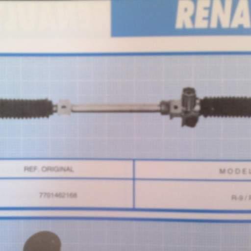 Direccion Renault 9 y 11 [0]