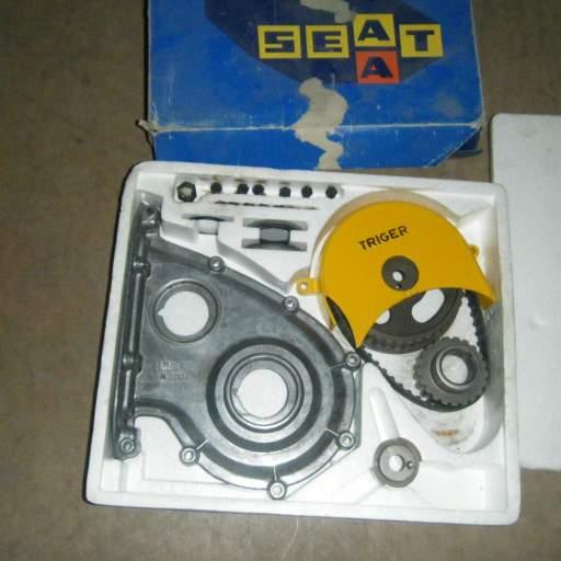 Kit de distribución de Seat 124 marca Triger