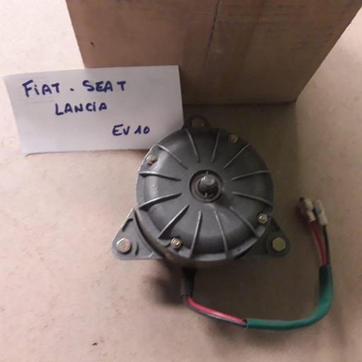 ELECTROVENTILADOR FIAT LANCIA Y SEAT