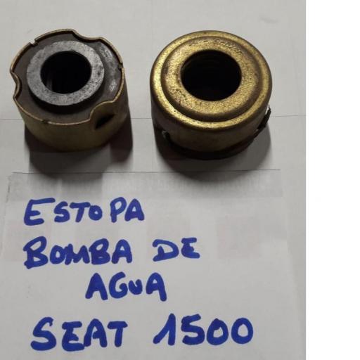 empaquetadura bomba agua seat 1500