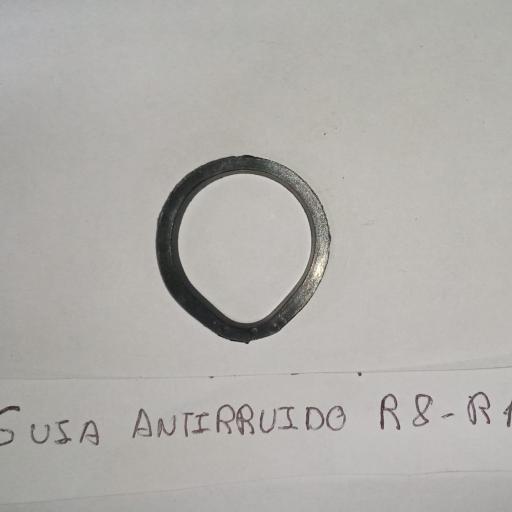 GUIA ANTIRRUIDO RENAULT 8 Y 10